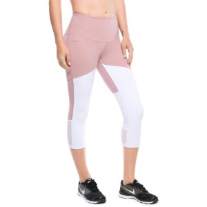 Pink Sun Emana Blush Womens Leggings