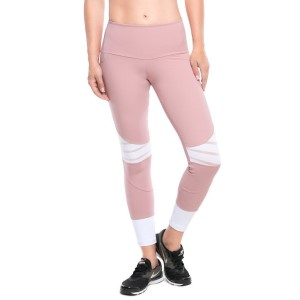 Pink Sun Emana Blush Womens Full Length Tights